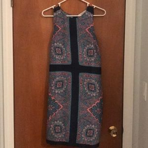 Sleeveless Loft Dress